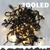 Girliandos LED 100